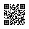Scan the QR Code to visit the website